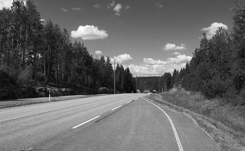 Велотур по Финляндии