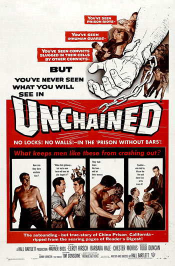 Unchained_poster