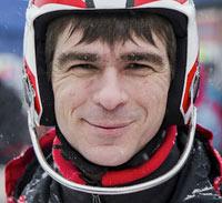 Николай Алмазкин горные лыжи