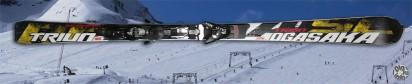 Слаломные лыжи Ogasaka Triun SL