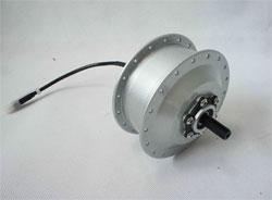 motor-wheel