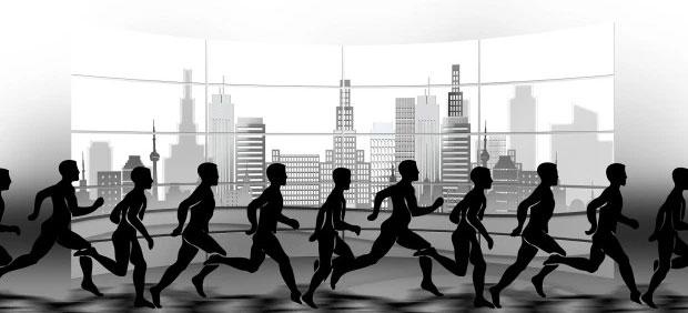 run_city