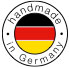 Continental handmade in Germany