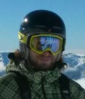 Alexander Bogodarov ski
