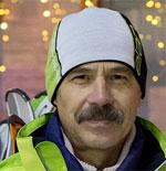 Alexander Zakharov ski expert