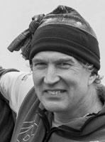 Alexander Mistryukov ski
