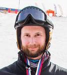 Евгений Стрижов горные лыжи