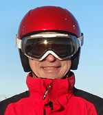 Vadim Nikitin ski