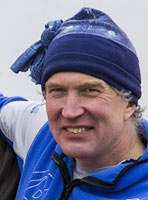 Alexander Mistryukov ski expert
