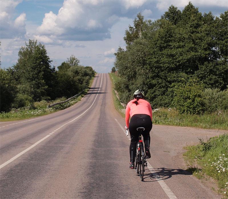 DigInfo.ru велосипед