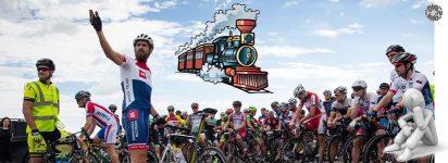 Катание на велосипеде и спортивные мероприятия. Часть 2