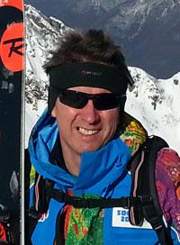 Владислав Назаров горные лыжи