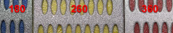 Алмазные напильники